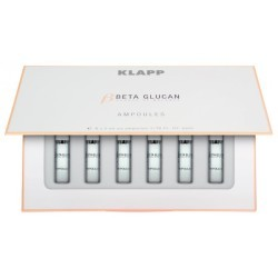 BETA GLUCAN AMPOULES 10 x 2ml 1
