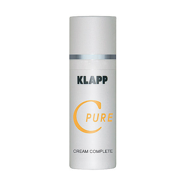 C Pure CREAM COMPLETE 50ml 1
