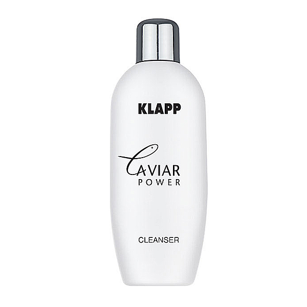 CAVIAR POWER CLEANSER 200ml 1