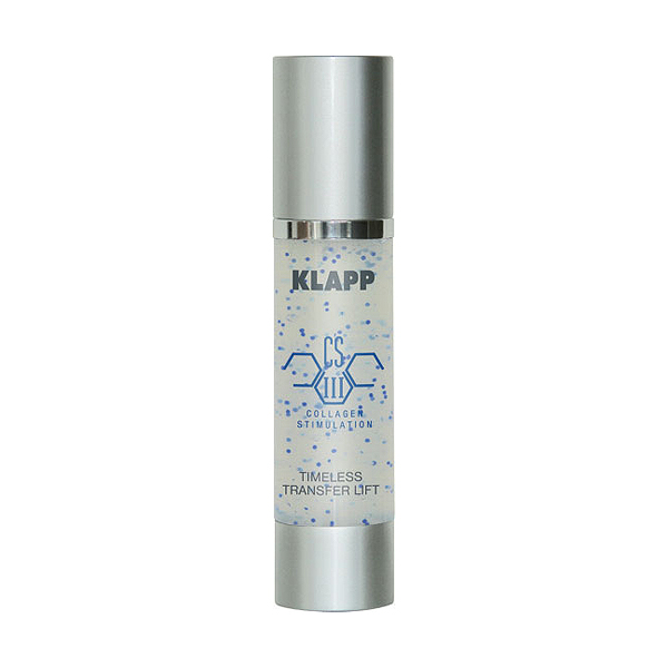 CS III Timeless Transfer Lift 50ml 1