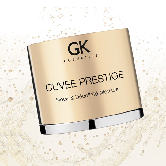 CUVEE PRESTIGE NECK & DECOLLETE MOUSSE 50ml 1