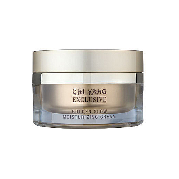 GOLDEN GLOW MOISTURIZING CREAM 50 ml 1