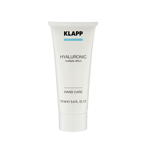 HYALURONIC HAND CARE 100ml 1
