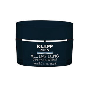 klapp men all day long 24hr hydra cream