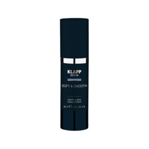 klapp men soft & Smooth beard skin concentreat