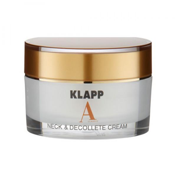 Neck & Decollete Cream 50ml 2