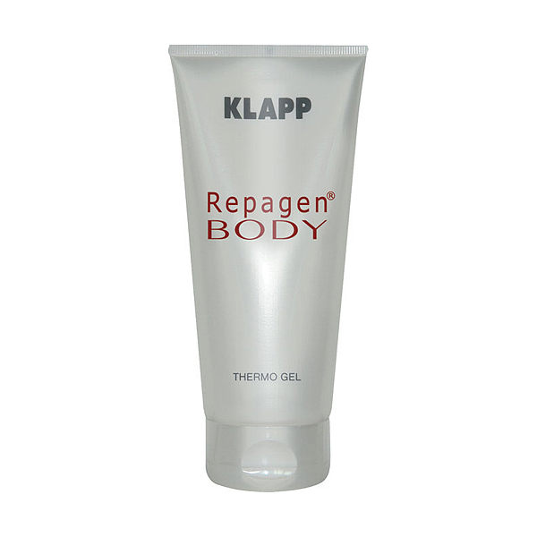 REPAGEN® BODY Thermol Gel 200ml 1