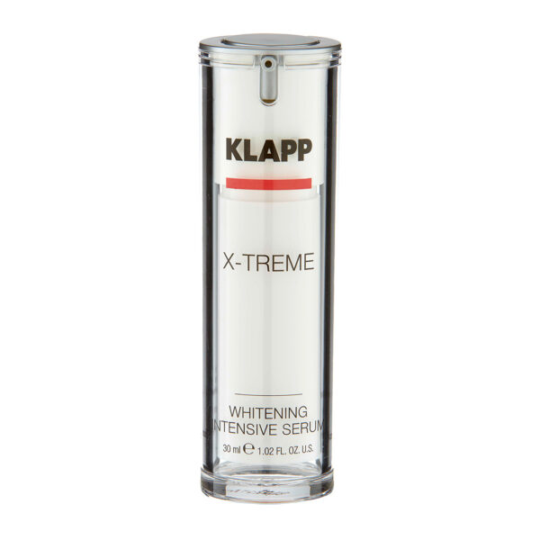 X-TREME WHITENING INTENSIVE SERUM 30ml 1