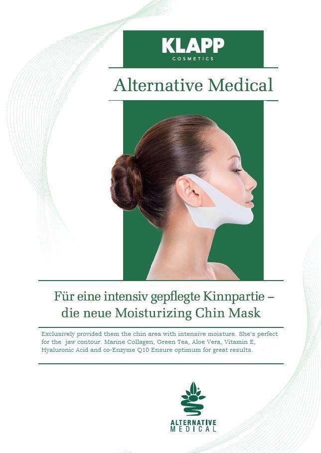 Chin Mask 3pc 1