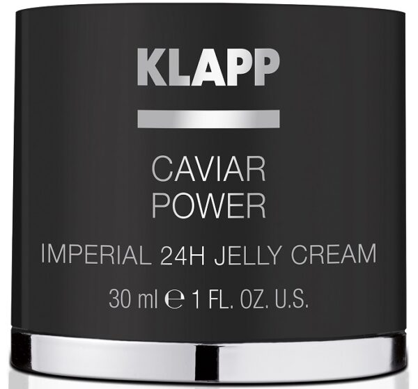 CAVIAR POWER IMPERIAL 24h Jelly Cream (30 ml) 2