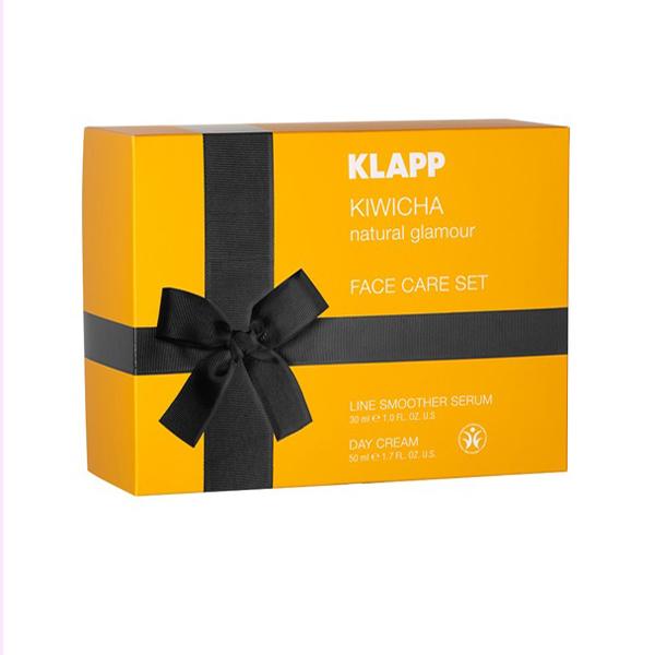 KLAPP KIWICHA FACE CARE SET 50ml & 30ml (limited) 1