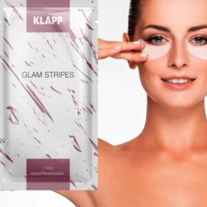 Klapp glam Eye patches