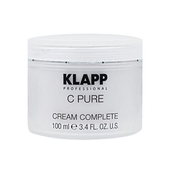 klapp-c-pure-cream-complete-100ml-salon-size-01